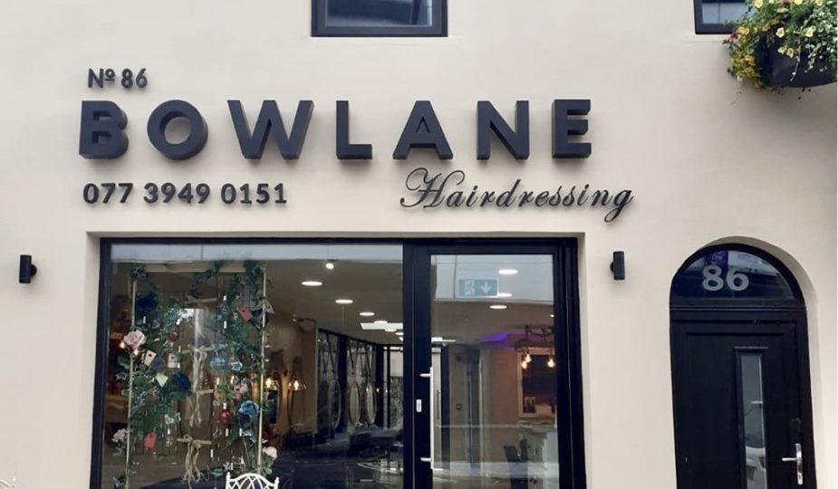 Bowlane Salon Lisburn